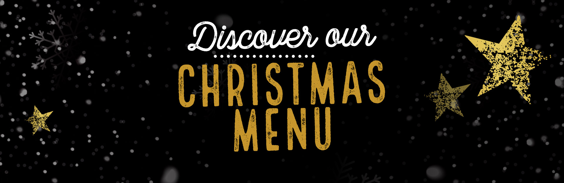 Craic it up this Christmas at The Gardeners Arms