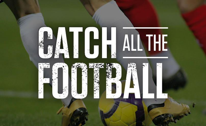 Watch Football at The Gardeners Arms