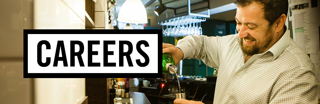 Careers at The Gardeners Arms